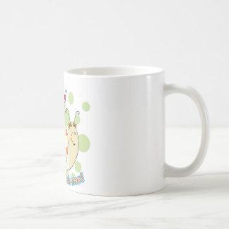 Der Junge der Mama! Kaffeetasse