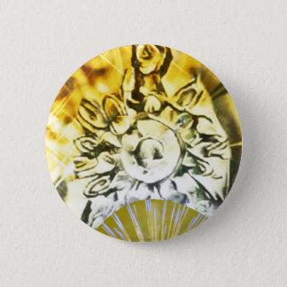 Der Kaiser Runder Button 5,7 Cm