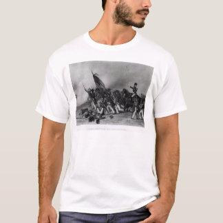 Der Kampf von Chippewa T-Shirt