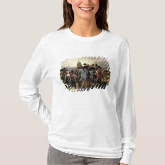 Der Kampf von Friedland, am 14. Juni 1807 T-Shirt