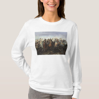 Der Kampf von La Fere-Champenoise T-Shirt