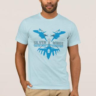 Der Kämpfer-Shirt Schalter-Männer T-Shirt