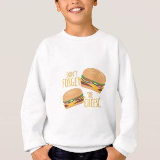 Der Käse Sweatshirt
