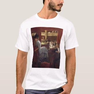 Der Kasten durch die Ställe, c.1883 T-Shirt