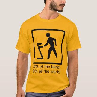Der Keyboarder T-Shirt