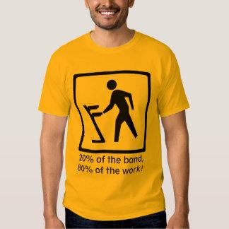 Der Keyboarder Tshirts