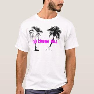 Der Kino-Fall Hollywood T-Shirt