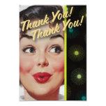 Der Kitsch Bitsch: Danke! Danke! Individuelle Einladung