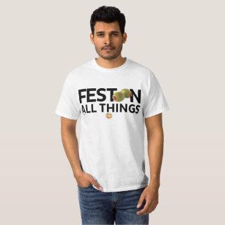 Der Kitsch Bitsch™: Schmücken Sie alle Sachen T-Shirt