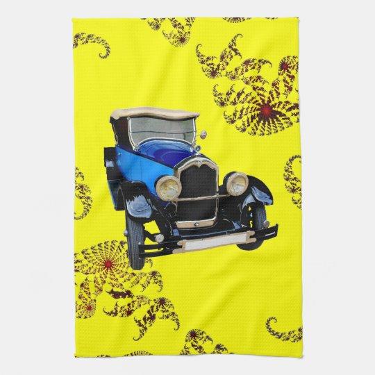 Der klassische Buick Handtuch