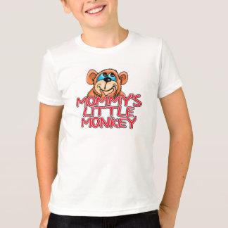 Der kleine Affe der Mama Shirt