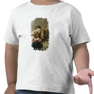 Der kleine Frucht-Verkäufer, 1670-75 Tshirt
