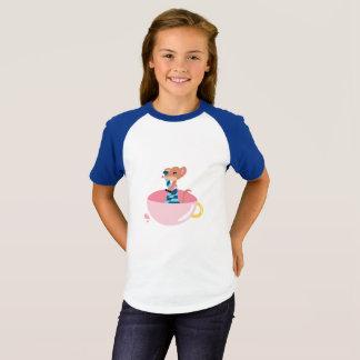 Der kleine Mäuseforscher T-Shirt