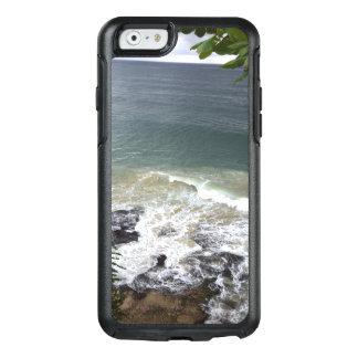 Der Klippe iphone Fall entworfen durch Yotigo OtterBox iPhone 6/6s Hülle