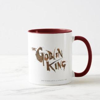 Der Kobold-König Tasse