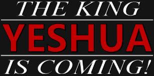 Bildergebnis für The King is coming - Der König kommt