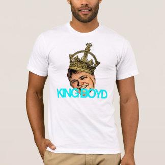 Der König T-Shirt