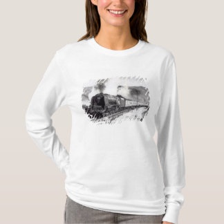 Der königliche Schotte, Intercitylokomotive T-Shirt
