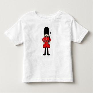 Der königliche Schutz der Königin Kleinkind T-shirt