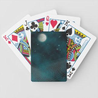 Der Kosmos Bicycle Spielkarten