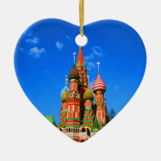 der Kreml acht Kuppeln kombinierte Kapellen Keramik Ornament