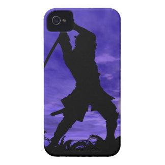 Der Krieger des Gottes iPhone 4 Case-Mate Hülle