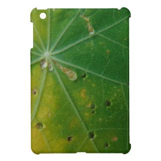 Der Kuss des Herbstes iPad Mini Hülle