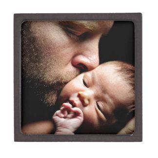 Der Kuss des Vaters Schachtel