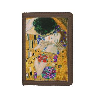 Der Kuss durch Gustav Klimt