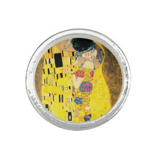 Der Kuss durch Gustav Klimt Ring