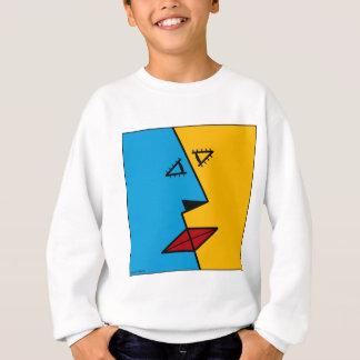 der Kuss Sweatshirt