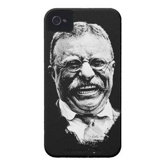 Der lachende Teddybär Case-Mate iPhone 4 Hülle