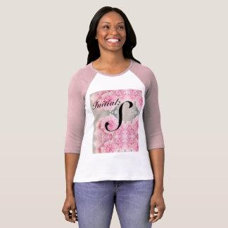 Der lange Sleeved AnfangsT - Shirt der Frauen