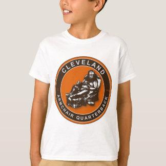 Der LEHNSESSEL QB - Cleveland T-Shirt