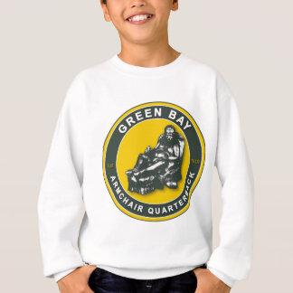 Der LEHNSESSEL QB - Green Bay Sweatshirt