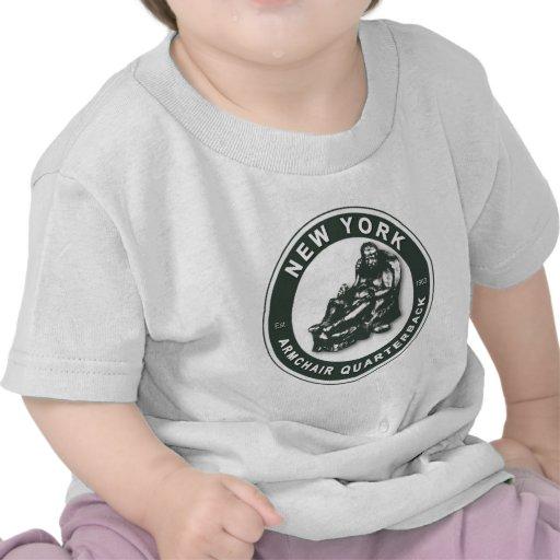 Der LEHNSESSEL QB - New York T Shirt