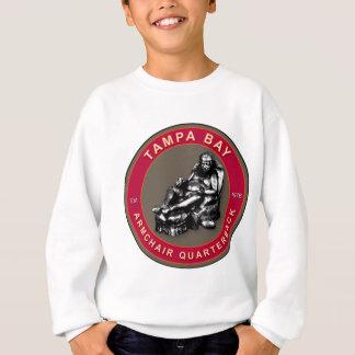 Der LEHNSESSEL QB - Tampa Bay Sweatshirt
