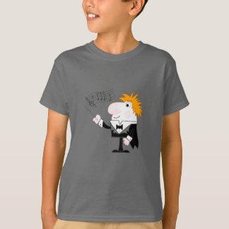 Der Leiter T-Shirt