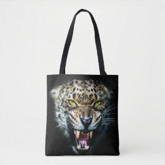 Der Leopard Tasche