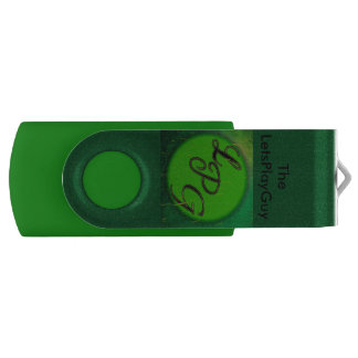 Der LetsPlayGuy 3.0-32 GB USB Gedächtnisstock USB Stick
