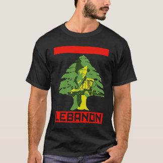 DER LIBANON-KÄMPFER T-Shirt