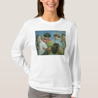 Der Limonade-Verkäufer T-Shirt