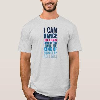 Der links Haifisch II T-Shirt