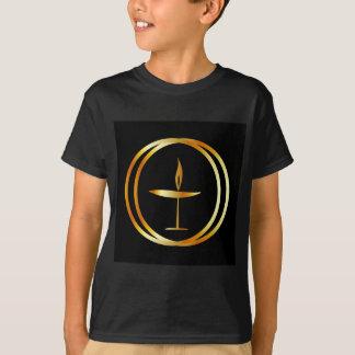 Der lodernde Chalice T-Shirt