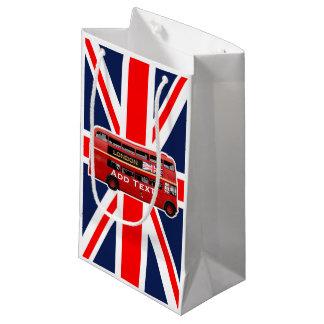 Der London-Rot-Bus Kleine Geschenktüte
