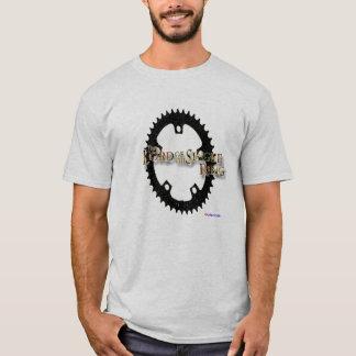 Der Lord des Single-Ringes T-Shirt
