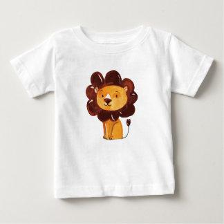 Der Löwe Baby T-shirt