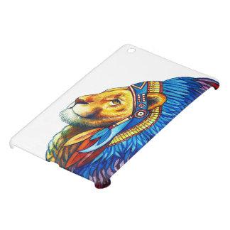 Der Löwe-Leiter iPad Mini Cover