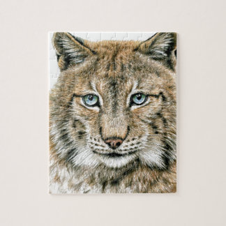 Der Luchs - The Lynx Puzzle