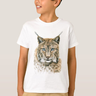 Der Luchs - The Lynx T-Shirt